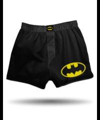 Batman pánské trenky černé